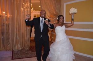 Wedding Reception Ciudamar at Killian Palms Country Club 16