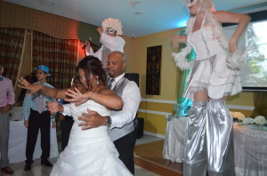 Wedding Reception Ciudamar at Killian Palms Country Club 21