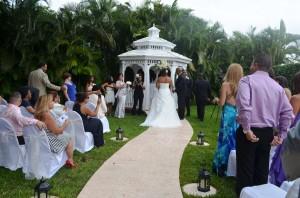 Wedding Reception Ciudamar at Killian Palms Country Club 3