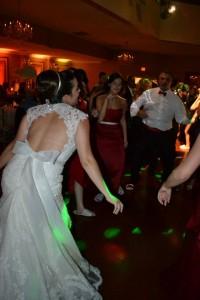 Claudia and Anthony Wedding Reception Grand Salon Reception Hall 33