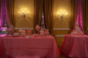 Amanda Sweet 16th Ciudamar at Killian Palms Country Club Grand Salon Ballroom 1