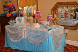 Grand Salon Reception Hall Lorena 15th Birthday Party 19