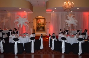 Laurette 15th Birthday Party Grand Salon Reception Hall