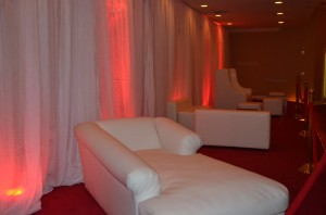 Laurette 15th Birthday Party Grand Salon Reception Hall 9
