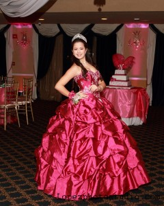 Nathalie  15th Birthday Party Grand Salon Ballroom at Killian Palms Country Club 2