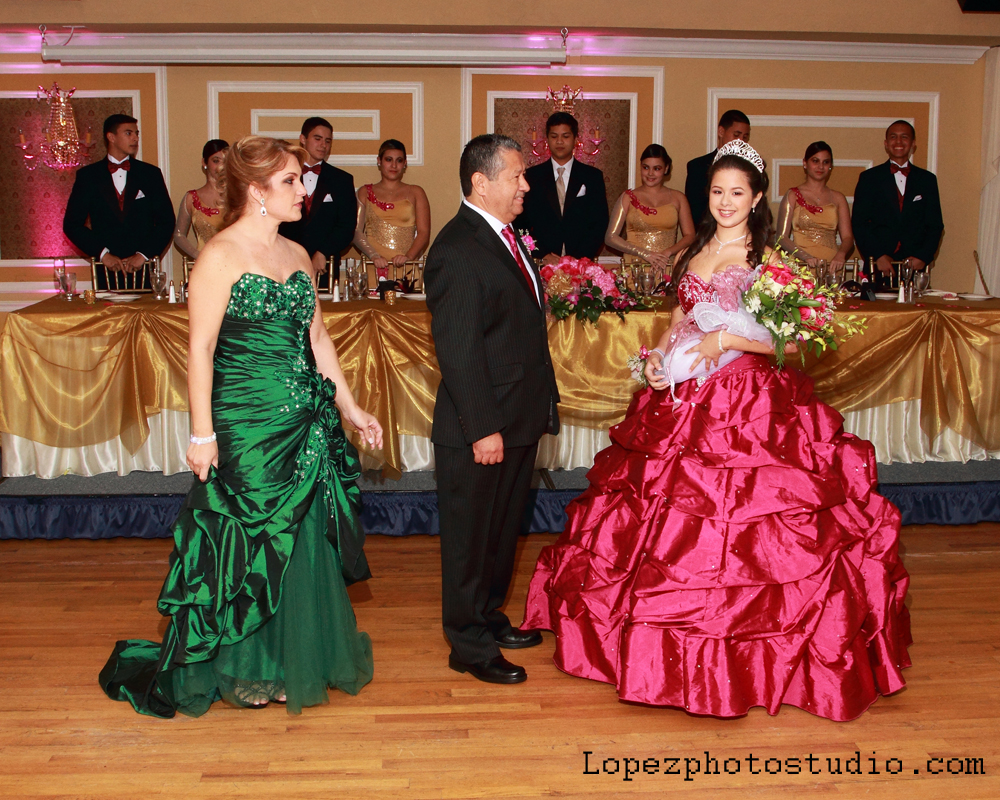Wedding Venues Miami Nathalie S 15th Birthday Party