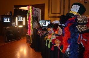 Aries 15th Birthday Party Ciudamar at Killian Palms Country Club Grand Salon Ballroom grand Salon Reception Hall (10)