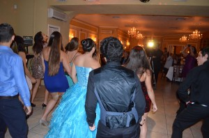 Aries 15th Birthday Party Ciudamar at Killian Palms Country Club Grand Salon Ballroom grand Salon Reception Hall (15)
