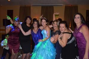 Aries 15th Birthday Party Ciudamar at Killian Palms Country Club Grand Salon Ballroom grand Salon Reception Hall (16)