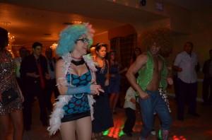Aries 15th Birthday Party Ciudamar at Killian Palms Country Club Grand Salon Ballroom grand Salon Reception Hall (4)