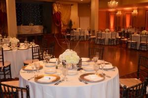 Gazebo Ceremony Wedding Reception Garnd Salon Reception Hall (17)