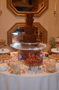 Gazebo Ceremony Wedding Reception Garnd Salon Reception Hall (5)