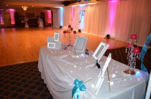 Janeen Sweet 16th Birthday Party Grand Salon Ballroom at Killian Palms Country Club (13)