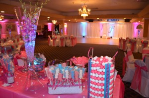 Janeen Sweet 16th Birthday Party Grand Salon Ballroom at Killian Palms Country Club (20)