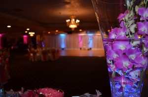 Janeen Sweet 16th Birthday Party Grand Salon Ballroom at Killian Palms Country Club (9)