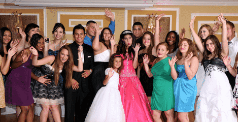 Awesome Quinceañera
