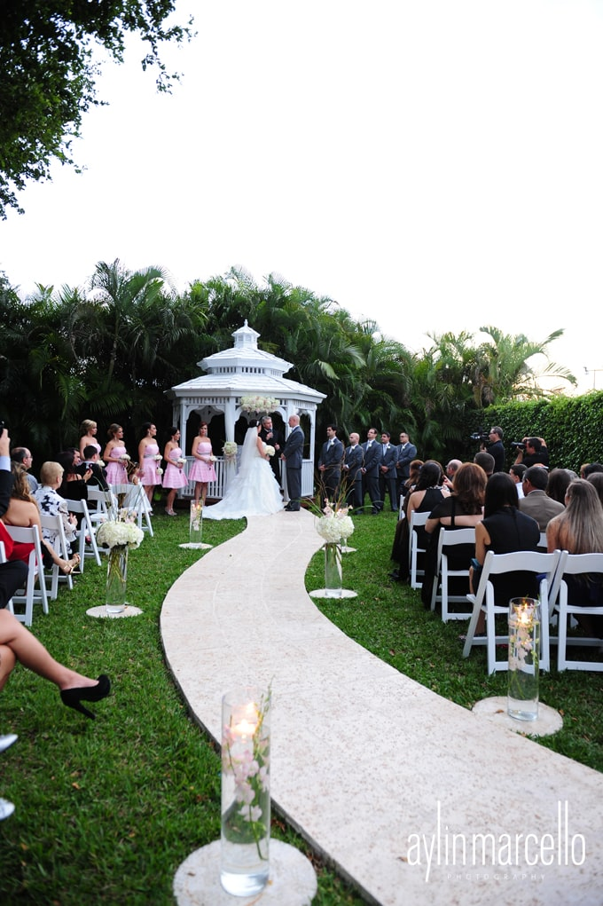 Miami Wedding Venue Miami Wedding Venues