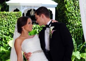 Fabiola barinas wedding