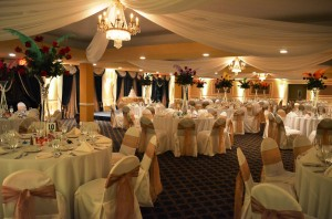 15th Birthday Party Grand Salon Ballroom at Killian Palms Country Club (18)
