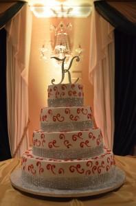 15th Birthday Party Grand Salon Ballroom at Killian Palms Country Club (4)