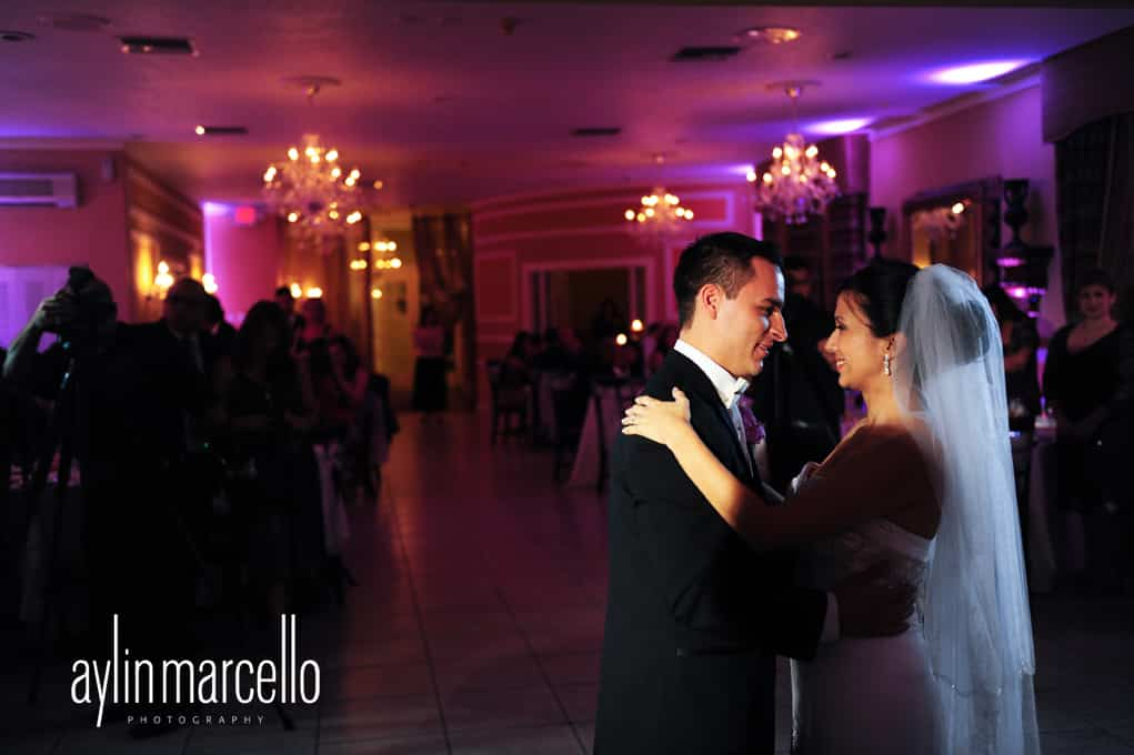 Miami Ciudamar Room Miami Wedding Venue Grand Salon