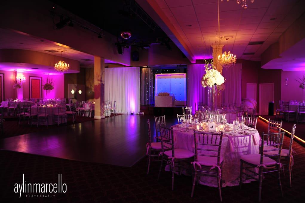 Reception Halls Miami Fl Grand Salon