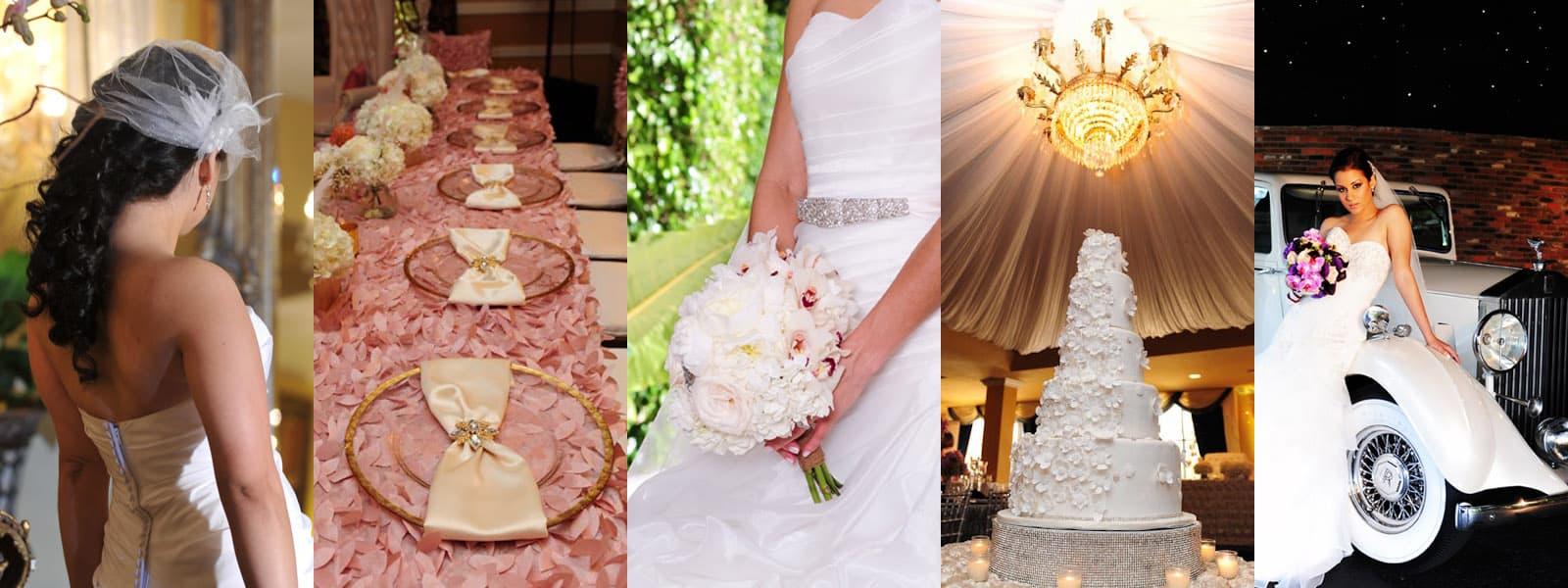 Stylart Wedding Invitations: Banquet Halls In Miami