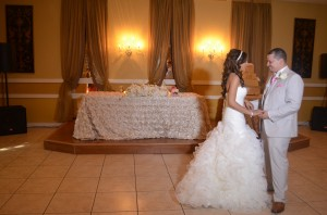 Ciudamar at Killian Palms Country Club Gazebo Ceremony Wedding Reception Miami Weddings (63)