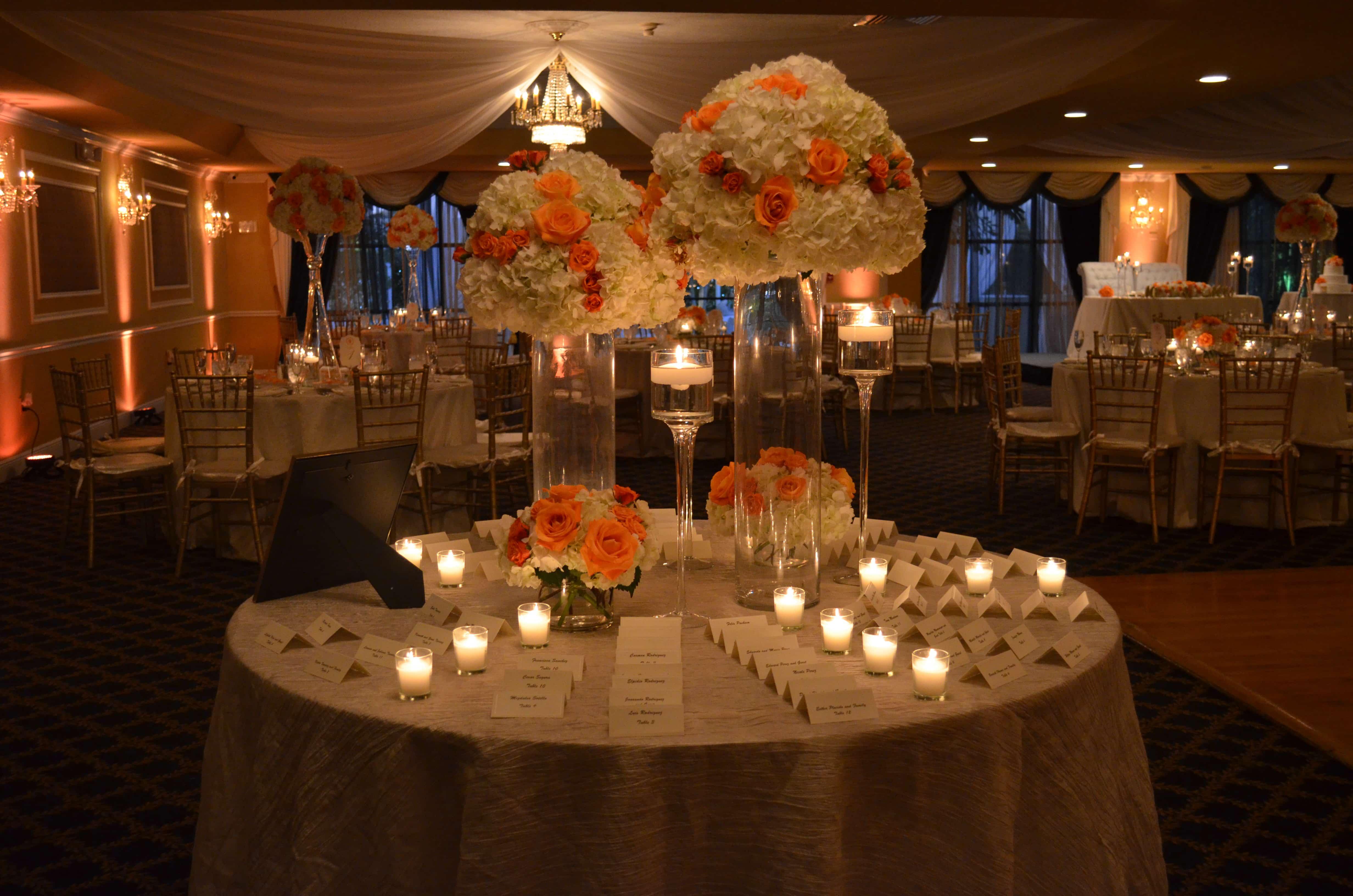 Reception Ceremony Length: Jackie & Jose Wedding Ceremony And Reception