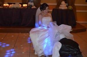 Gazebo Ceremony, Wedding Reception, Ciudamar, Grand Salon Ballroom at Killian Palms Country Club, Mini Reception, Grand Salon Reception Hall (34)