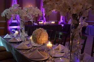 Gazebo Ceremony, Wedding Reception, Ciudamar, Grand Salon Ballroom at Killian Palms Country Club, Mini Reception, Grand Salon Reception Hall (42)