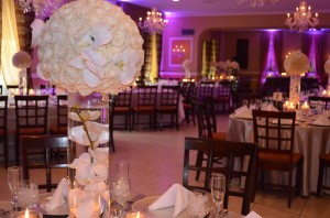 Gazebo Ceremony, Wedding Reception, Ciudamar, Grand Salon Ballroom at Killian Palms Country Club, Mini Reception, Grand Salon Reception Hall (46)