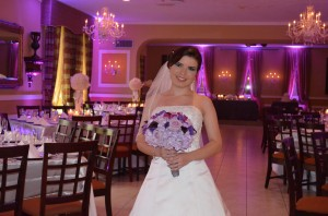 Gazebo Ceremony, Wedding Reception, Ciudamar, Grand Salon Ballroom at Killian Palms Country Club, Mini Reception, Grand Salon Reception Hall (49)