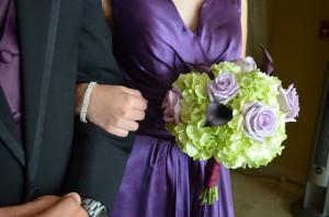 Gazebo Ceremony, Wedding Reception, Ciudamar, Grand Salon Ballroom at Killian Palms Country Club, Mini Reception, Grand Salon Reception Hall (51)