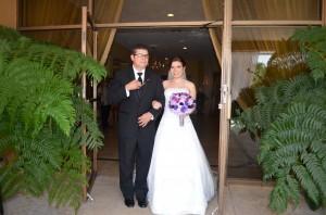 Gazebo Ceremony, Wedding Reception, Ciudamar, Grand Salon Ballroom at Killian Palms Country Club, Mini Reception, Grand Salon Reception Hall (53)