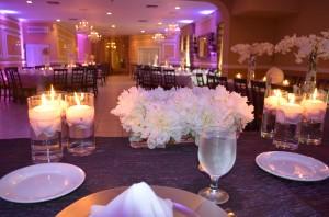 Gazebo Ceremony, Wedding Reception, Ciudamar, Grand Salon Ballroom at Killian Palms Country Club, Mini Reception, Grand Salon Reception Hall (59)