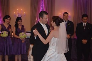 Gazebo Ceremony, Wedding Reception, Ciudamar, Grand Salon Ballroom at Killian Palms Country Club, Mini Reception, Grand Salon Reception Hall (62)