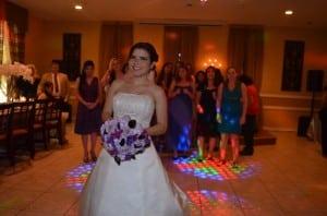 Gazebo Ceremony, Wedding Reception, Ciudamar, Grand Salon Ballroom at Killian Palms Country Club, Mini Reception, Grand Salon Reception Hall (66)