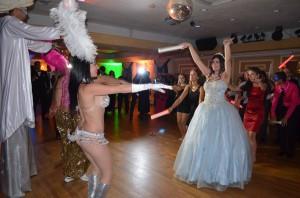 Grand Salon Ballroom at killian Palms Country Club Quinces Fifteens (29)