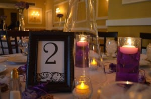 Grand Salon Ciudamar at Killian Palms Country Club Wedding Reception (16)