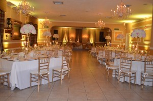 Gazebo Ceremony Wedding Reception Ciudamar at Killian Palms Country Clun Miami (55)