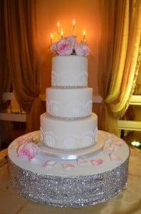 Gazebo Ceremony Wedding Reception Ciudamar at Killian Palms Country Clun Miami (66)