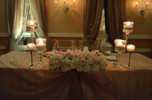 Gazebo Ceremony Wedding Reception Ciudamar at Killian Palms Country Clun Miami (67)