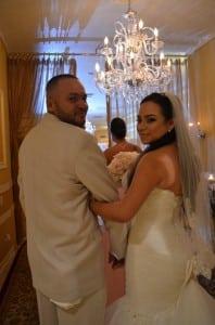 Gazebo Ceremony Wedding Reception Ciudamar at Killian Palms Country Clun Miami (92)