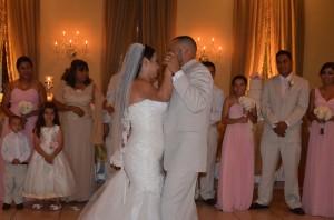 Gazebo Ceremony Wedding Reception Ciudamar at Killian Palms Country Clun Miami (99)