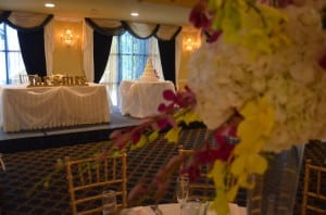 Grand Salon Ballroom Wedding Reception Killian Palms Country Club Miami Events (19)