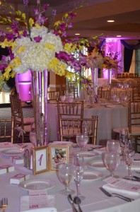 Grand Salon Ballroom Wedding Reception Killian Palms Country Club Miami Events (28)