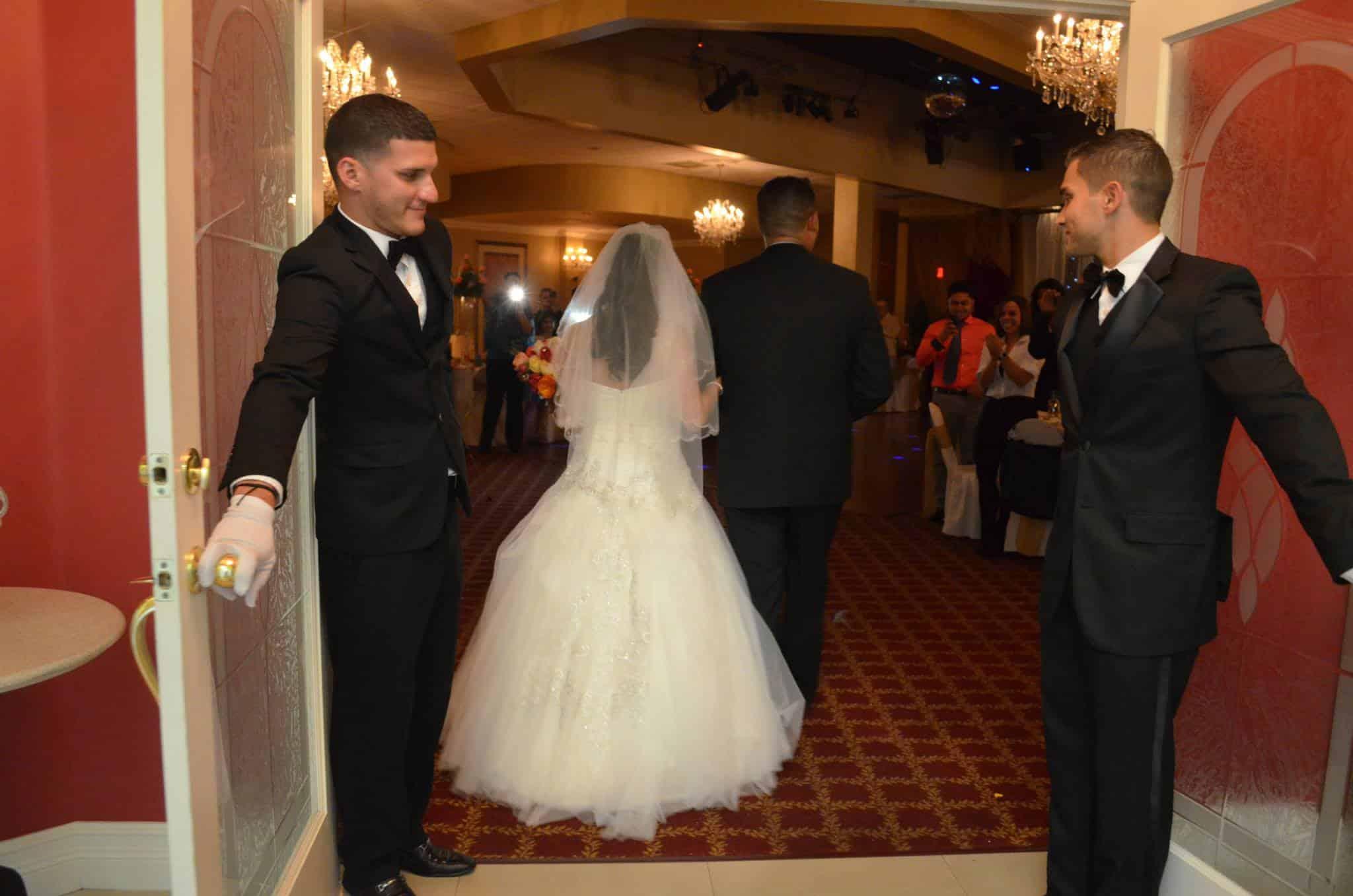 emelyn amp gary wedding reception