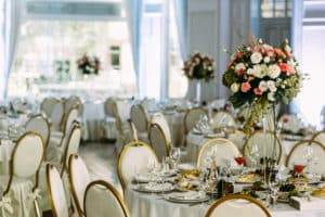 rent a banquet hall
