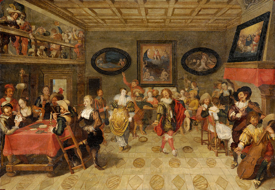 Flemish_Wedding_17th_century